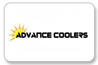 Advance Coolers logo