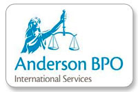 Anderson Business Solutions logo