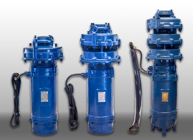 Water Pumps by Anco