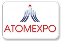 Atom Expo Logo