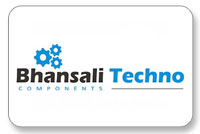 Bhansali Techno Components  logo