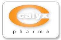 calyx pharma logo