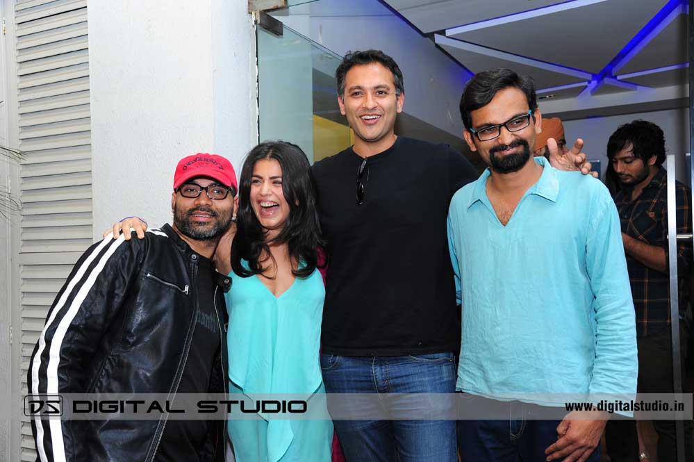 Launch of Permanent Roommates - Season 2 launch in Mumbai
