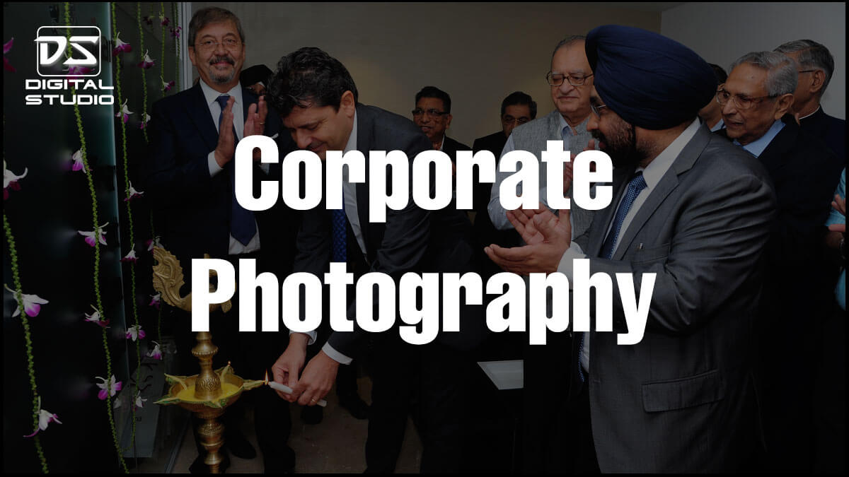 corporate events video and photography in mumbai