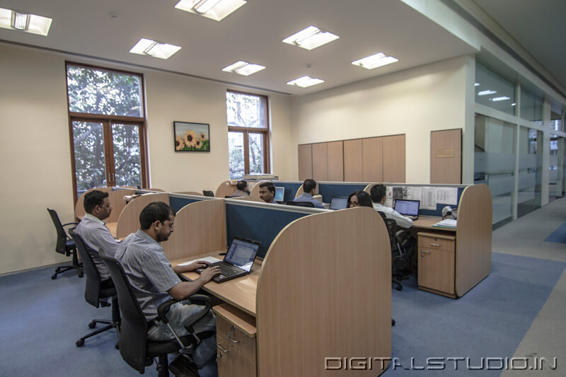 Corporate office Photograph in Mumbai