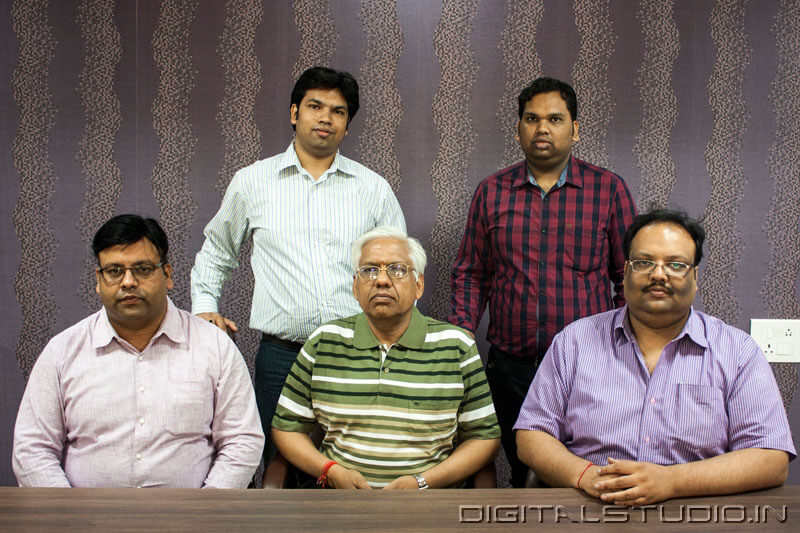 Board of Directors of Norex Flavours Pvt. Ltd.