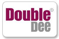 double dee logo