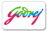 Godrej and Boyce logo