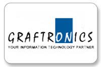 graftronics logo