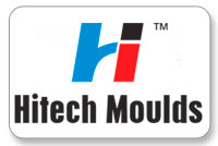 Hitech Moulds logo