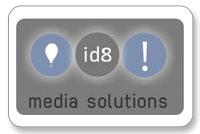 id8 media solutions logo