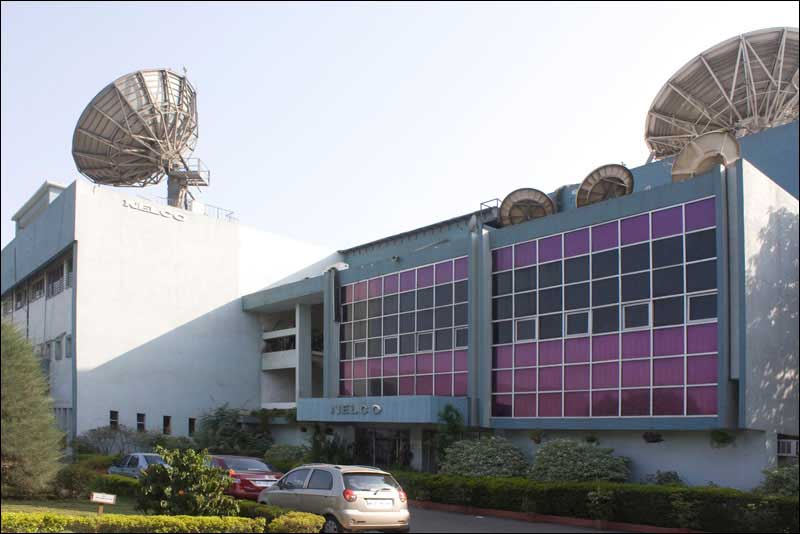 Nelco Corporate building