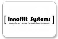 Innofitt Systems Logo