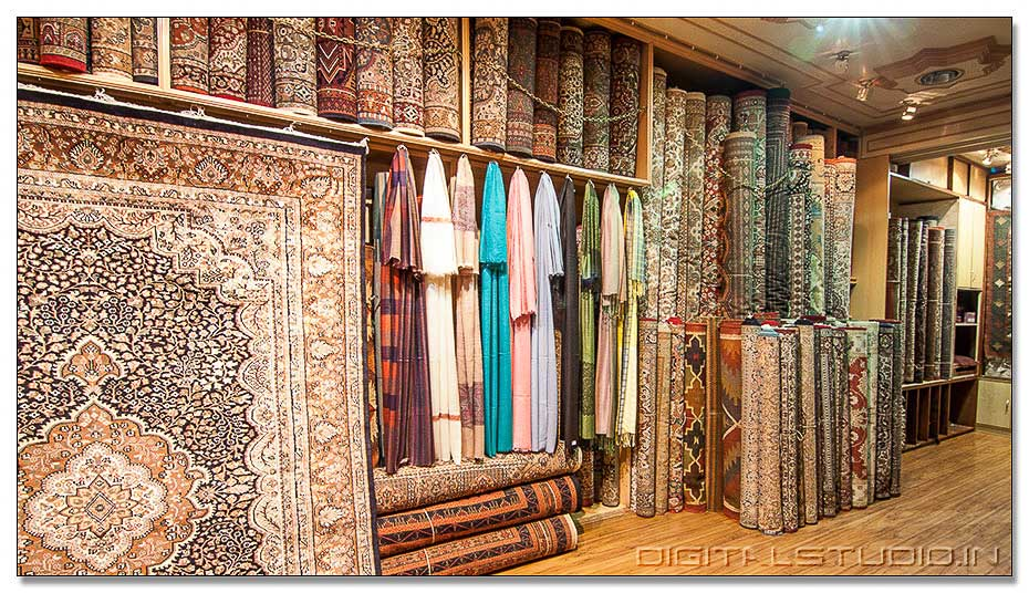 Interior Design and Interior Decor Photography