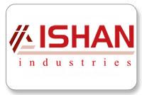 Ishan Industries logo