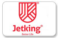 Jetking logo