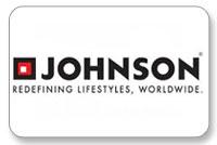 Johnson India logo