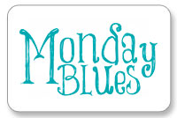 Monday Blues Creative Works LLP logo