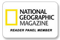 National Geographic Reader Panel Member