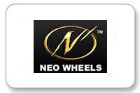 Neo Wheels logo