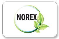 Norex logo