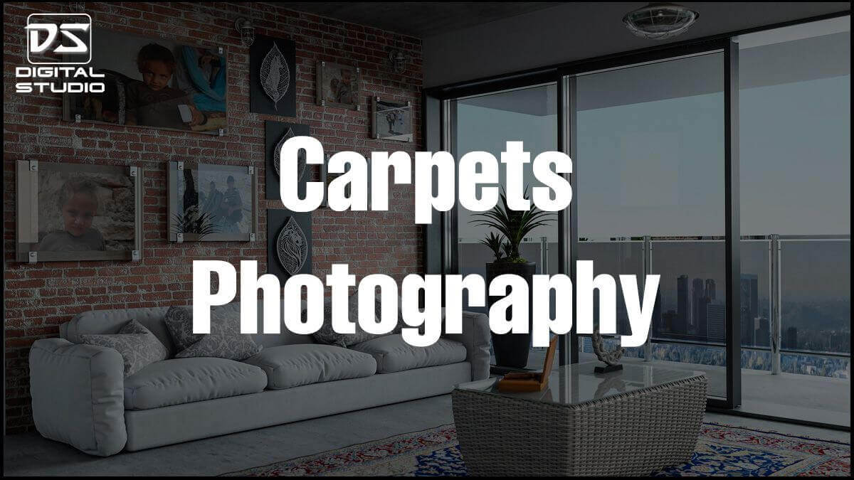 oriental carpets photography