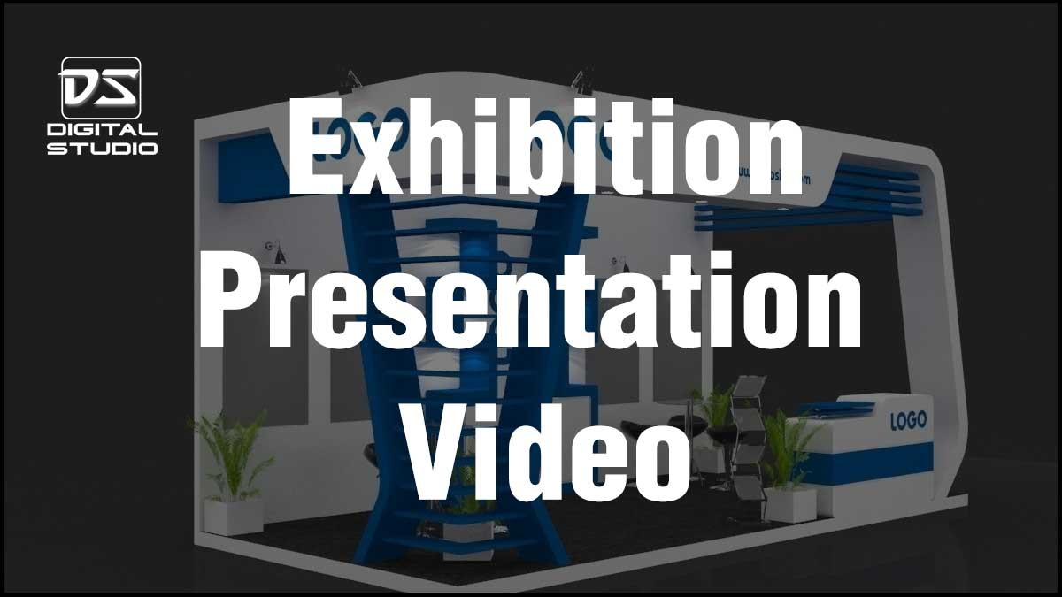Exhibition Presentation Video