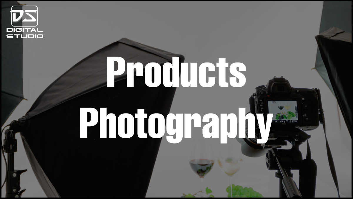 Product Photography in Vashi - Navi Mumbai