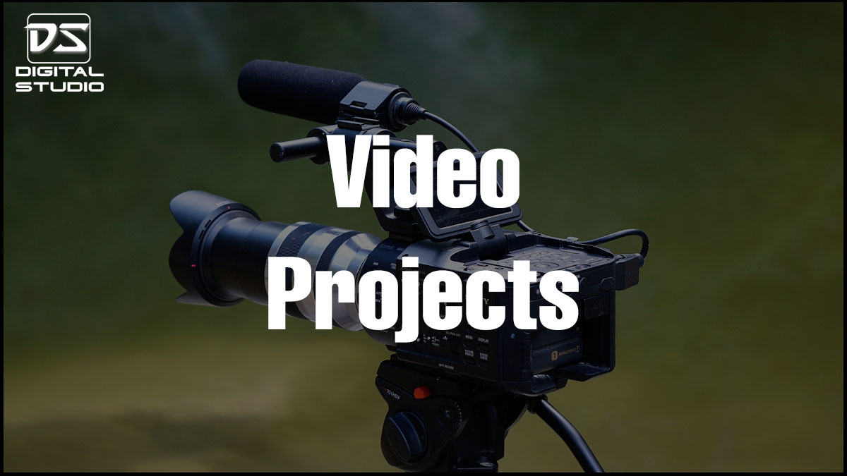 Videos Projects