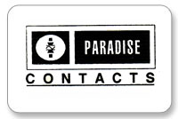 paradise electricals logo