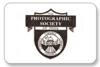 photography society of india logo