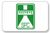 Satyam Pharma Chem Logo