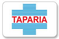 Taparia tools logo