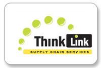 think logistics logo
