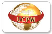 Uma Chem Pharma Machineries logo