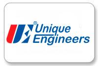 Unique Engineers logo
