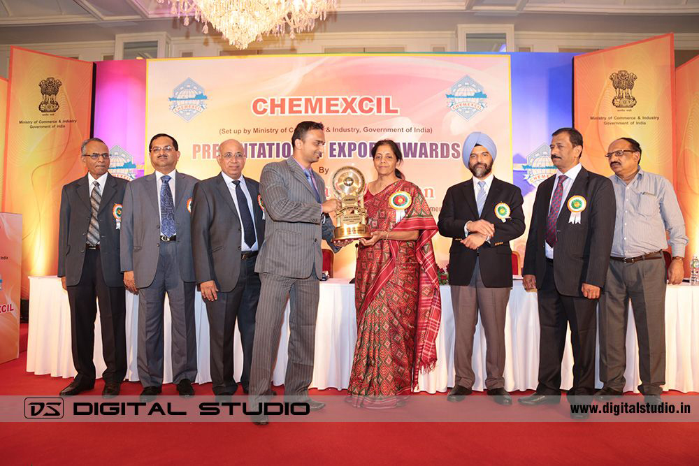 Awards Function Ceremony  Photograph