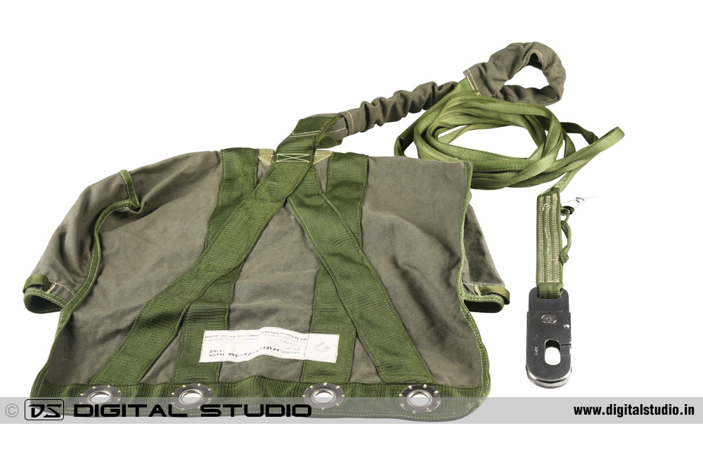 Military Army Harness