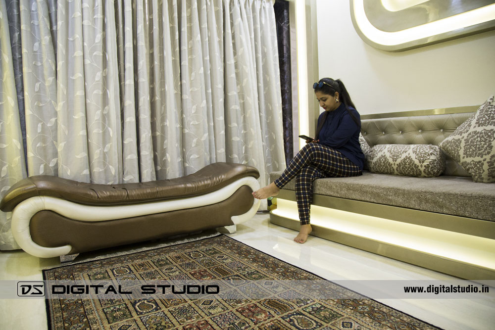 Home Decor Carpets Photography at Navi Mumbai
