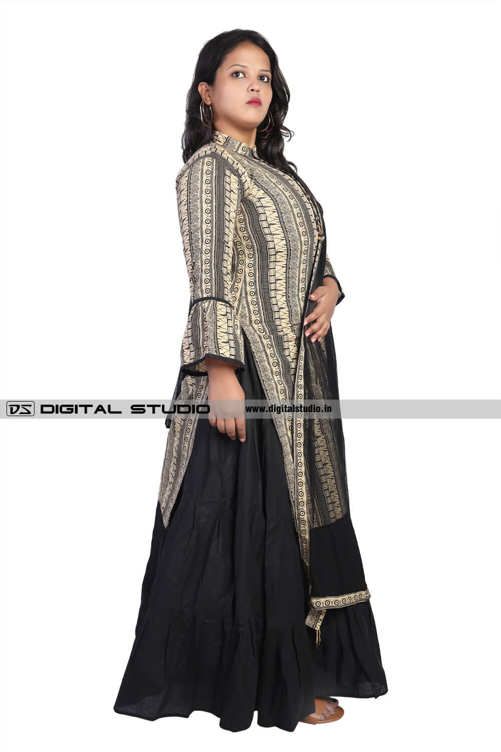 Designer Indian dress